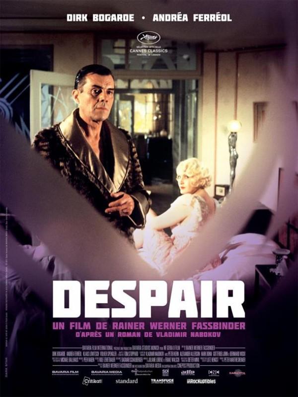 Despair (Affiche)
