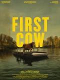 First Cow, affiche