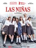 Las Ninas - affiche