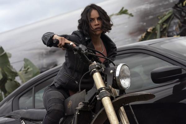 Michelle Rodriguez (Lety Ortiz)