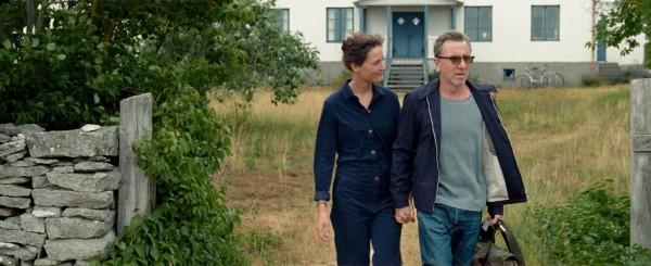 Vicky Krieps (Chris), Tim Roth (Acteur)