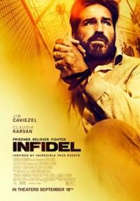 Affiche Infidel