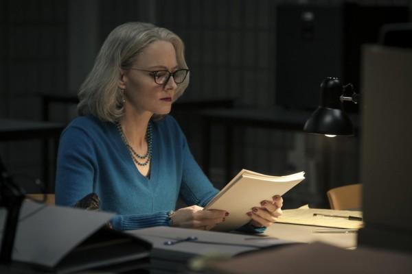 Jodie Foster (Nancy Hollander)