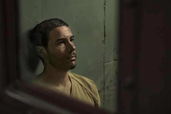 Tahar Rahim (Mohamedou Ould Slahi)