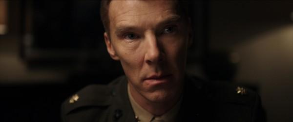 Benedict Cumberbatch (Stuart Couch)