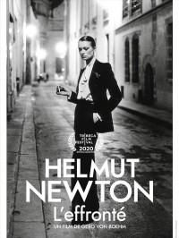 Helmut Newton, l