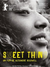 Sweet Thing, affiche