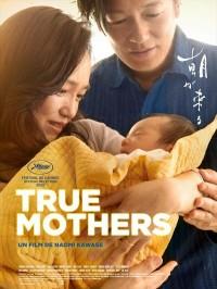 True Mothers, affiche