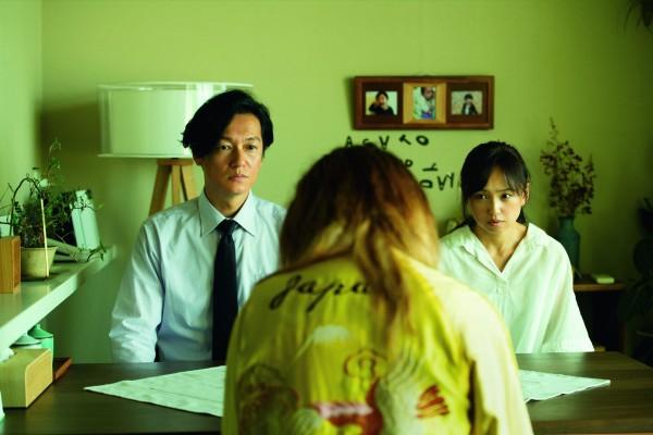 Arata Iura (Acteur), Hiromi Nagasaku (Acteur)