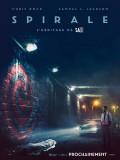 Spirale : l'héritage de Saw, affiche
