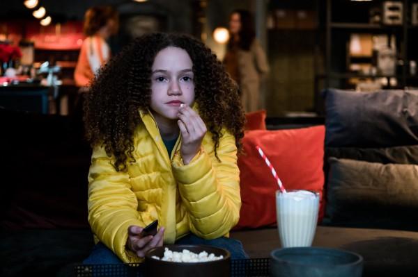 Chloe Coleman (Emily)