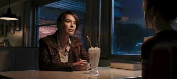 Lena Headey (Scarlet)