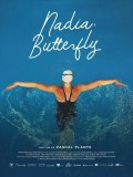 Nadia, Butterfly, affiche