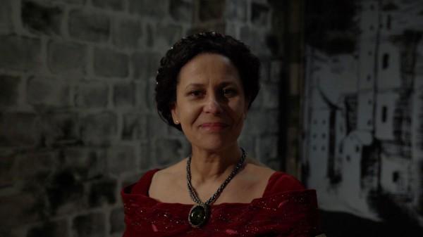 Jézabel Carpi (La Reine)