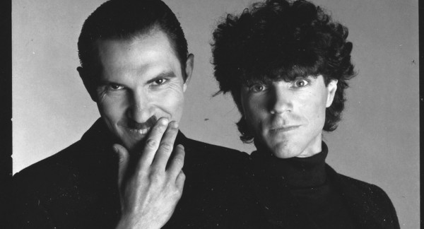 Ron Mael, Russell Mael