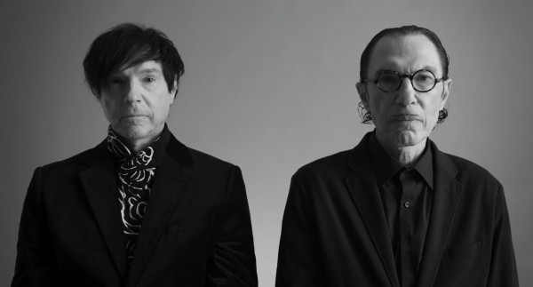 Russell Mael, Ron Mael