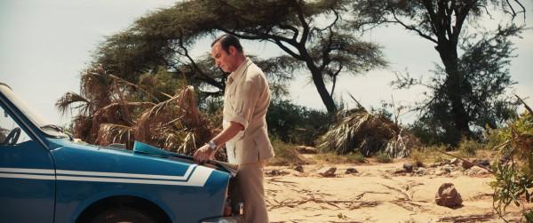 Jean Dujardin (OSS 117)