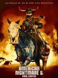 American Nightmare 5 : sans limites - affiche