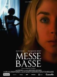 Messe basse, affiche