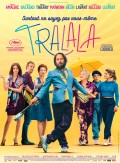 Tralala - affiche