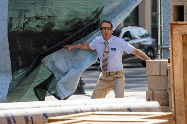 Ryan Reynolds (Guy)