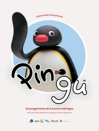 Pingu, affiche