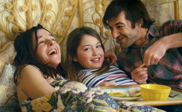 Laure Calamy (Louloute), Alice Henri (Acteur), Bruno Clairefond (Acteur)
