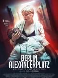 Berlin Alexanderplatz, affiche