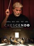 Crescendo, affiche