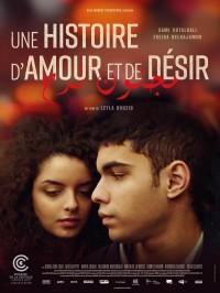 Une histoire d'amour et de désir, affiche