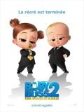 Baby Boss 2 : une affaire de famille, affiche
