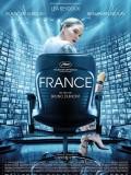 France, affiche
