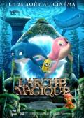 L'Arche magique - affiche