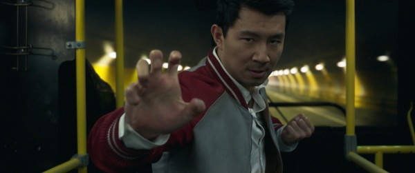 Simu Liu (Shang-Chi)