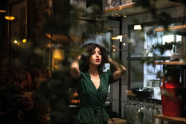 Laila in Haifa - extrait