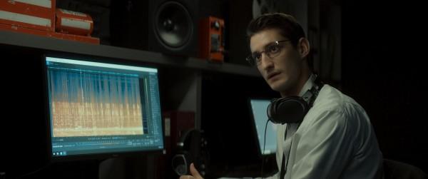 Pierre Niney (Mathieu Vasseur)