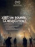 Avec un sourire, la révolution !, affiche