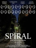 Spiral, affiche