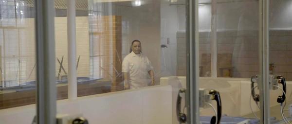 Melissa Lucio est la première femme hispano-américaine condamnée à mort au Texas.