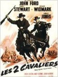 Les Deux Cavaliers : Affiche
