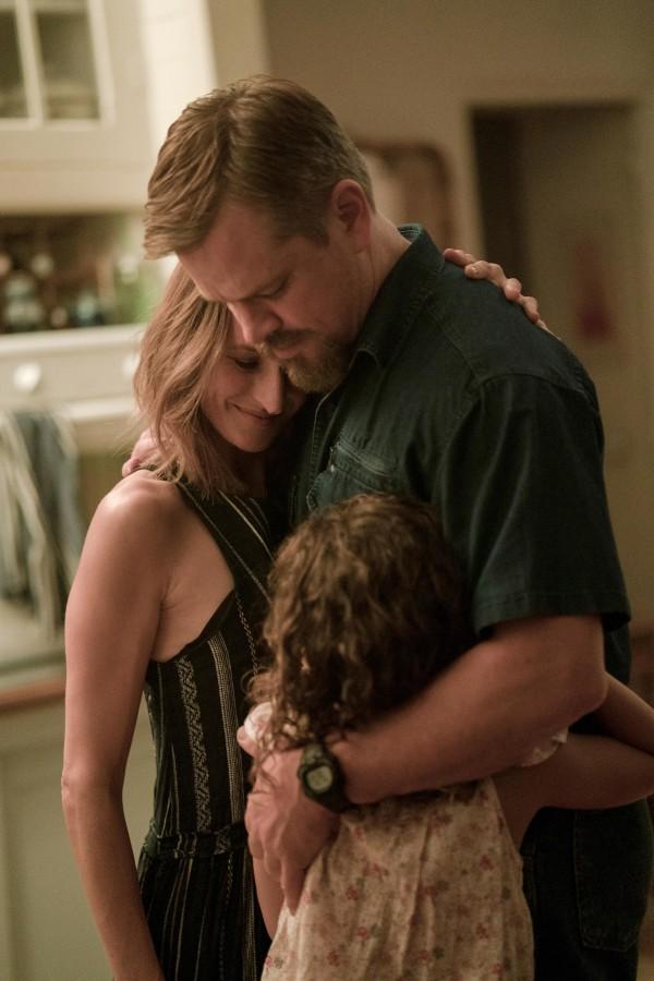 Matt Damon (Bill Baker), Camille Cottin (Virginie)
