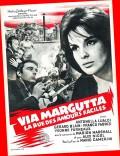 Via Margutta - affiche
