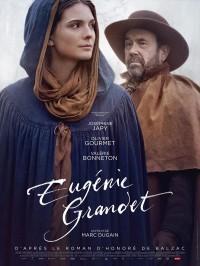 Eugénie Grandet, affiche