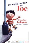 Les Mésaventures de Joe - affiche