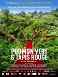 Poumon vert et tapis rouge, affiche