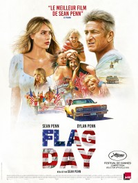 Flag Day - affiche
