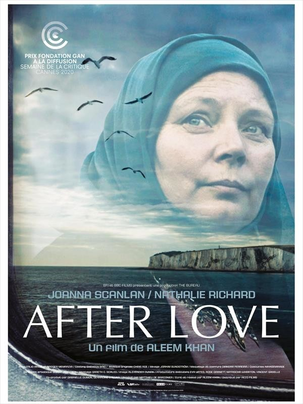 After Love, affiche