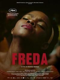 Freda, affiche