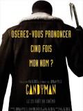 Candyman, affiche