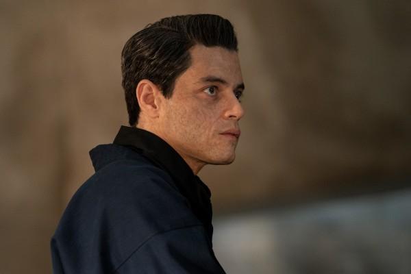 Rami Malek (Safin)